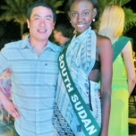 Miss Earth South Sudan