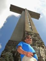 Mt Samat & Dennis