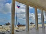 Mt Samat Memorial