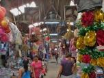 Olongapo Market Colours