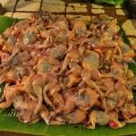 Olongapo Market Frogs