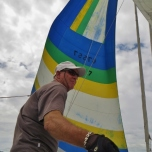 Regatta Spinnaker