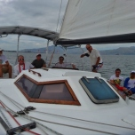 Regatta Windjammer Crew