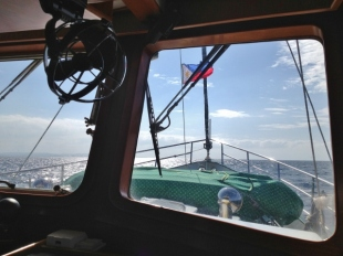 Puerto Galera Bound