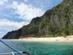 Black Island aka Malajon Island