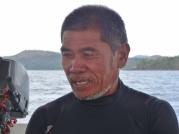 Dive Guide Mensoy