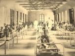 Female Hospital Pavillion Circa 1925