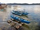 Fishing Bancas