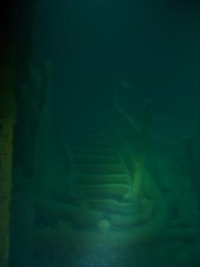 Irako, Eerie Walkway