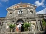 La Immaculada Concepcion Church
