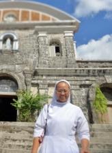 Sister Mary Josephine