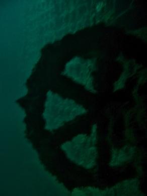 Taiei Maru, Boiler & Valve