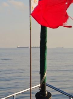 Three Ships Ahead