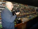 Bill Kimley & His Trains