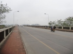 Bridge from Doumen to Baijiao