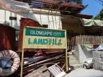 Olongapo City Landfill