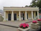 Portuguese Colonial