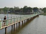 Bridge over Kan Than Yar Lake