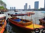 Chao Phraya (River)