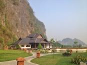Hotel Zwe Kabin