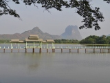 Kan Than Yar Lake