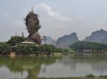 Kyaut Ka Latt Monastery