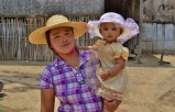 At the Pottery Village (Inle Lake)