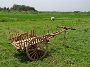 Cart (Inle Lake)