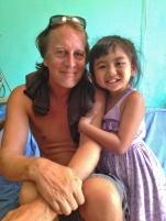 Chris & Luisa
