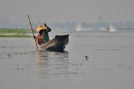 Fishing (Inle Lake)