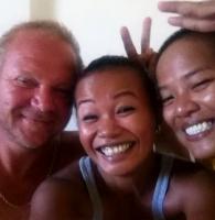 Lars, Anna & Divine