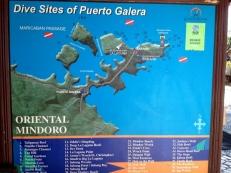 Local Dive Sites
