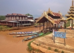 Muddy Waters (Inle Lake)