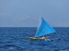 Sailing Banca