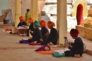 Shan Women at
