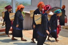 Shan Women (Inle Lake)