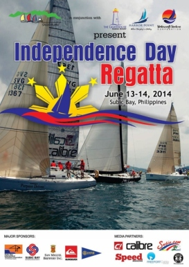 Regatta Poster
