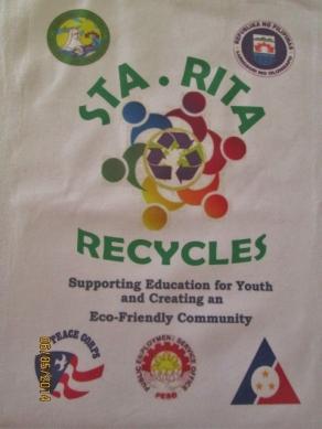 Santa Rita Recycles