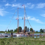 Canada Day at Steveston