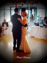 Rob & Shelley's First Dance