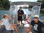 Thetis Island Exploring