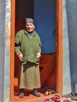 Xinaliq Grandmother