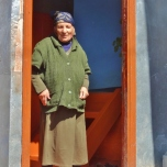 Xinaliq Grandmother