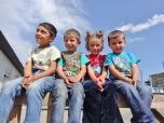 Xinaliq Kids