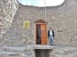 Xinaliq Museum Curator