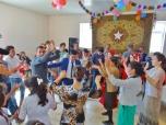 Xinaliq Wedding Dance