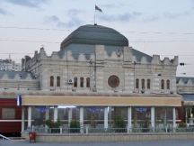 Baku Station