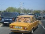 Bread Lada