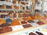 Dates & Nut Vendor