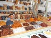 Dates & Nut Vendor